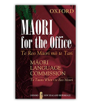 Maori for the Office